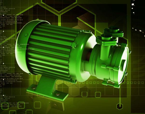 specialist pumping services: pump sales