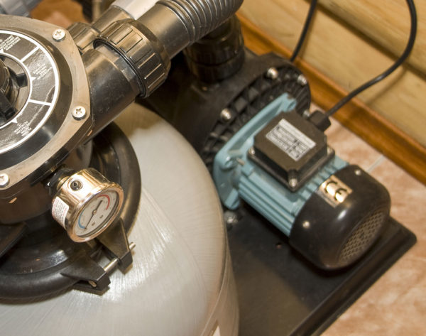 specialist pumping services: pump sales consultancy